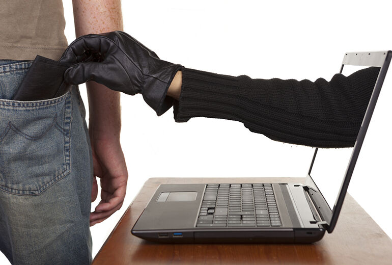 Top 10 Online Scams You Won't Fall for